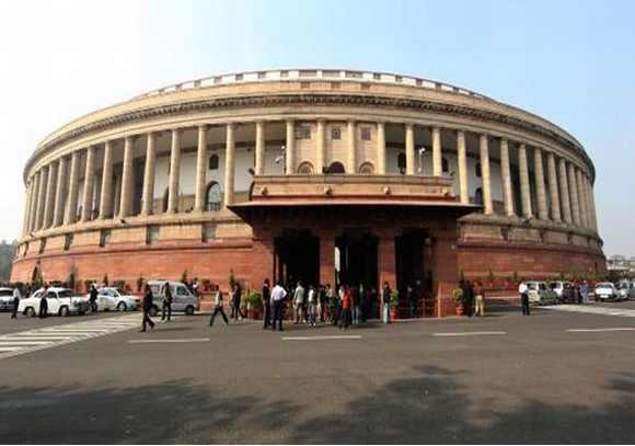 Muslim Women Bill scheduled to be tabled in Rajya Sabha today