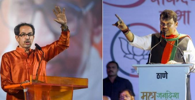 BJP-Sena break-up could impact Mumbai mayor polls on Nov 22