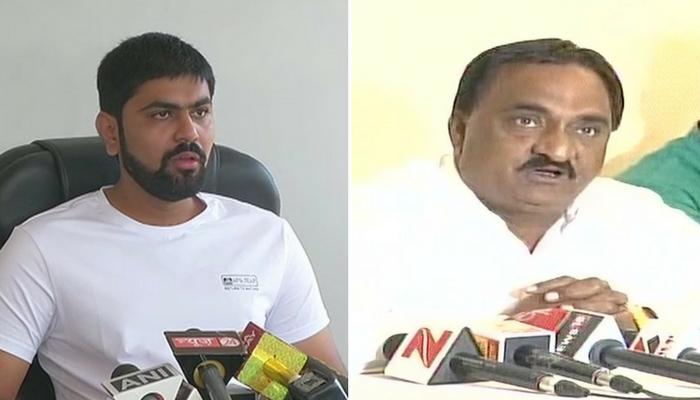Patidar leader Sawani quits BJP