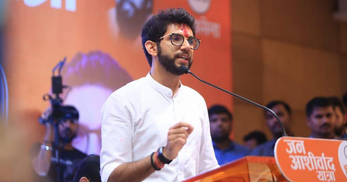 Shops, malls & eateries in Mumbai have option to remain open  24x7 from Jan 26: Aaditya Thackeray