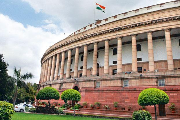 Election of Lok Sabha speaker to be held today