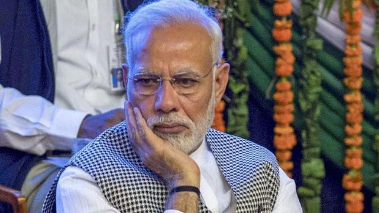 PM Modi hints at not campaigning in Varanasi, ahead of 7th phase of polling