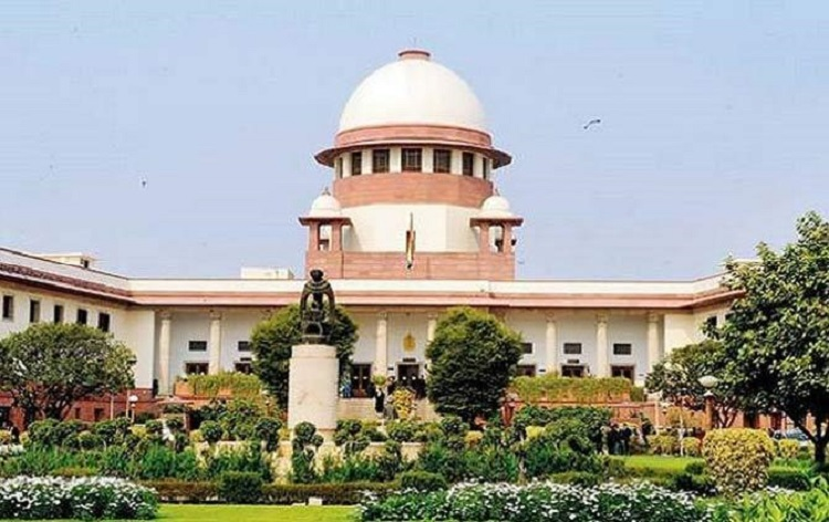 Law Ministry notifies appointments of four High Court Judges to the Supreme Court