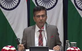 India says New Delhi stands with Afghanistan for national unity