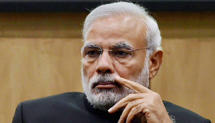 PM Modi to announce projects worth Rs.3800 crore rupees in Gujarat today