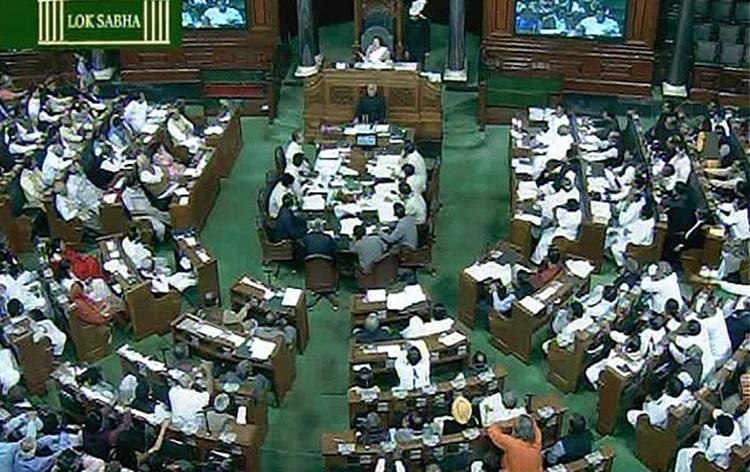 Lok Sabha passes Constitution 124th Amendment Bill