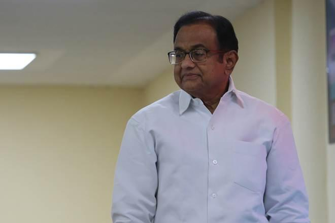Supreme Court to hear Chidambaram