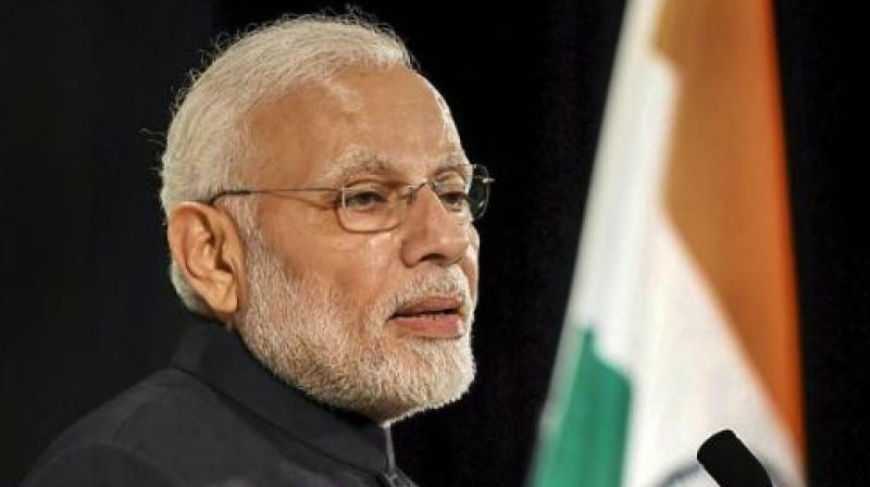 PM Modi to visit Singapore on Nov 14 to attend East Asia Summit