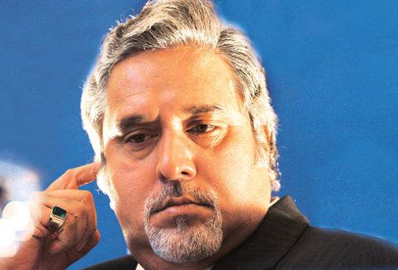 Vijay Mallya resigns as Rajya Sabha member