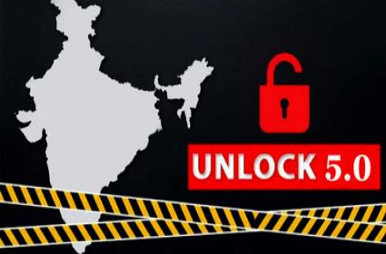 Unlock 5.0: MHA issues new guidelines, check full list what remains open and closed