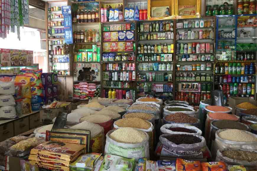 Maharashtra Government decides to restrict timings of grocery shops