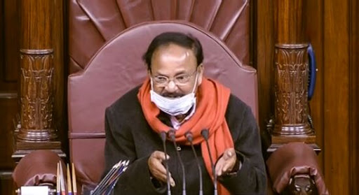 Attend Parliament, observe debates: Venkaiah Naidu