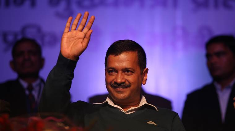 Arvind Kejriwal on SC verdict: Big victory for people of Delhi, for democracy