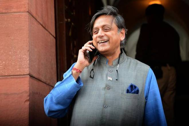 Delhi court allows Shashi Tharoor to travel to Geneva