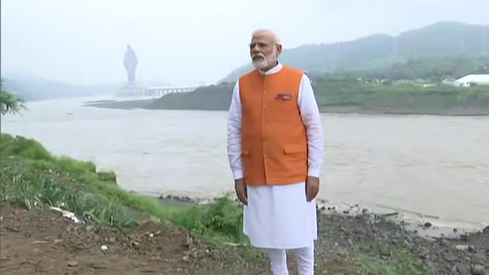 PM Modi to visit Gujarat today