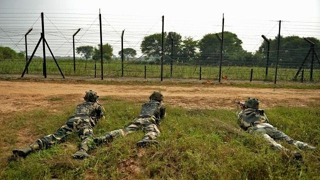 BSF jawan killed in ceasefire violation by Pak troops