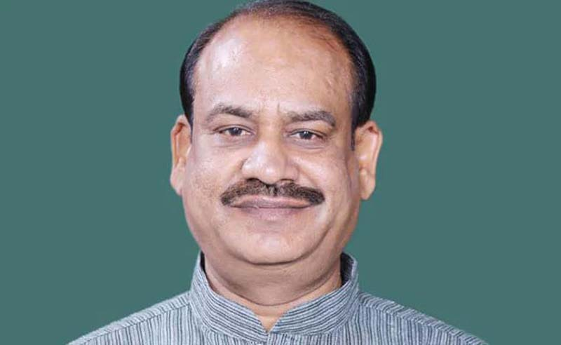 Lok Sabha to become paperless from next session: Om Birla