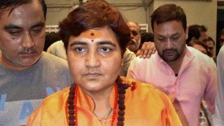 Sadhvi Pragya, other Malegaon blast accused asked to appear before NIA court