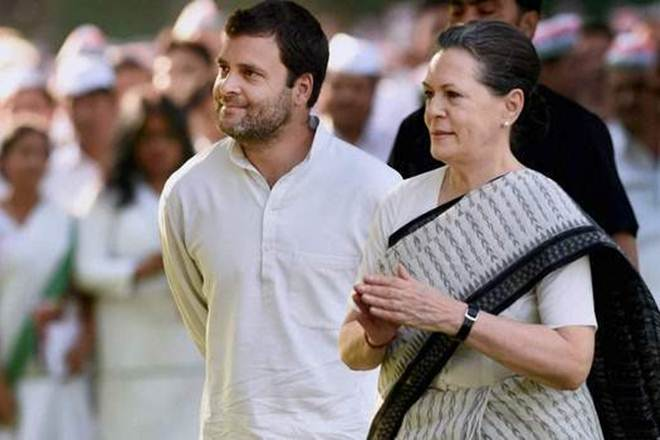 Rahul Gandhi set to take over as Congress president before Gujarat polls; crucial CWC meet tomorrow