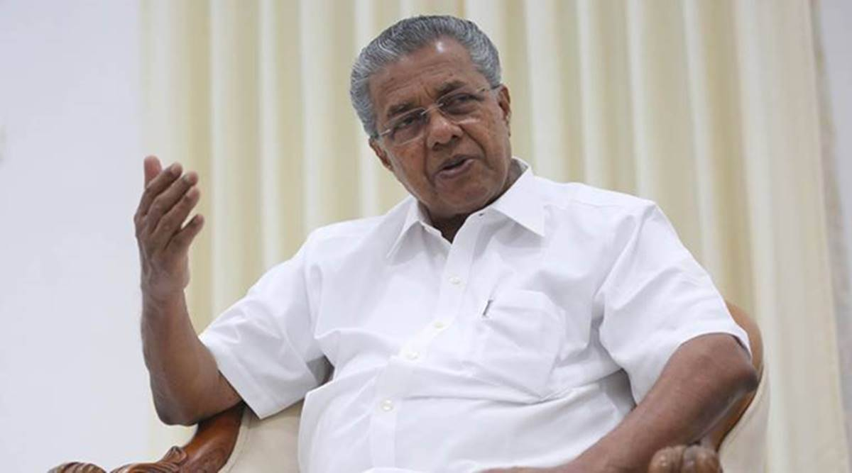 Kerala to bring ordinance to withdraw police Act amendment: Pinarayi Vijayan