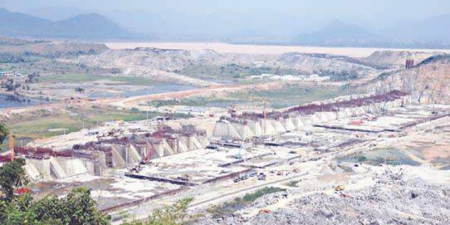 Andhra Pradesh High Court suspends order cancelling Polavaram hydel plant contract