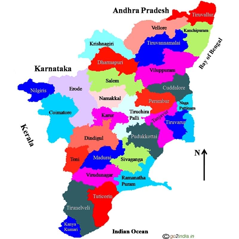 National leaders gear for mega rallies in Tamilnadu