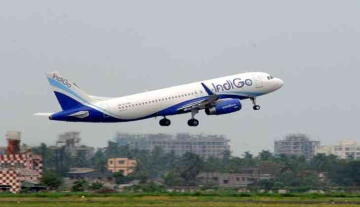'Am I carrying a bomb in my bag': IndiGo removes Kerala man over remark
