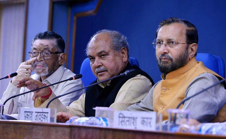 Cabinet approves bill to merge all labour laws into single code