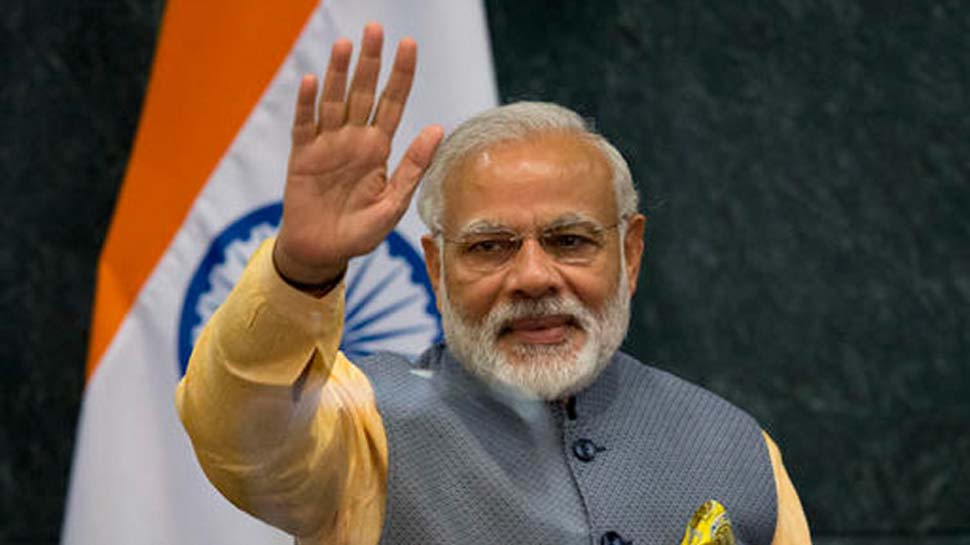 PM Modi embark on his two-day visit to South Korea today