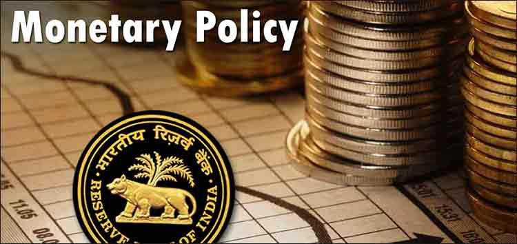 RBI to announce sixth bi-monthly monetary policy for 2017-18 today