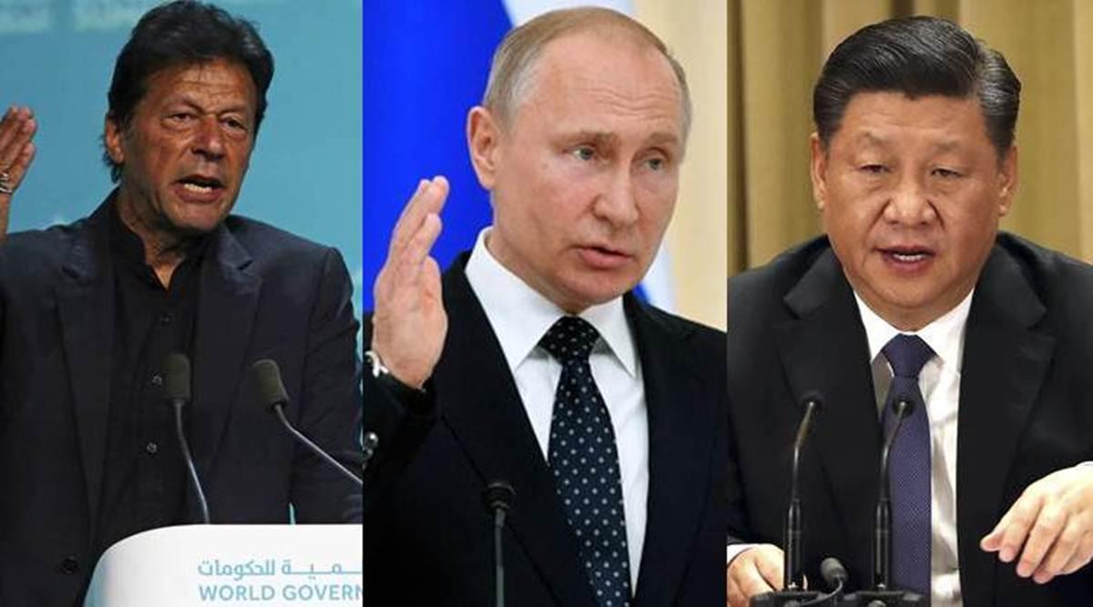 World leaders congratulate PM Modi on historic victory in general elections
