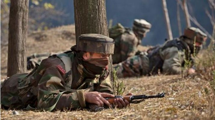Army jawan killed and four others injured in Pakistan firing at LoC along Jammu and Kashmir's Poonch