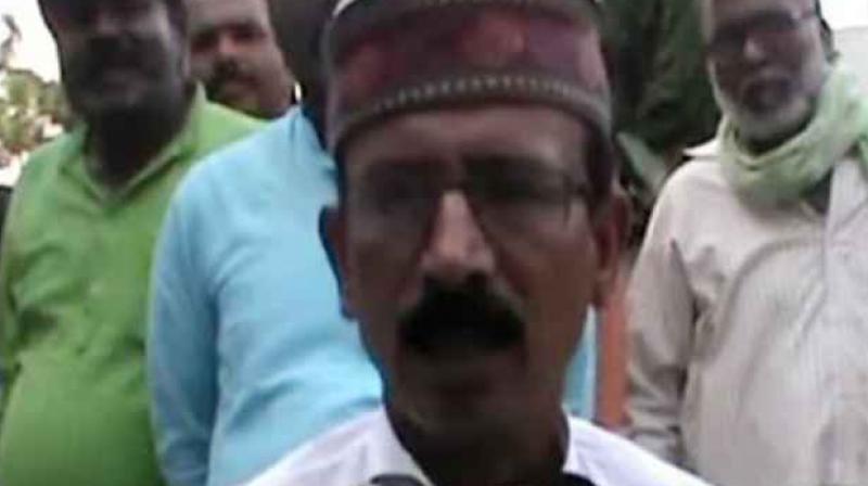 SP leader Ramashankar Vidyarthi said that women should avoid wearing revealing clothes to avoid rapes.