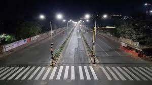 Andhra Pradesh govt extends night curfew till Aug 14