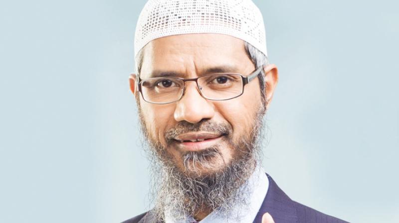 Special court in Mumbai grants bail to Islamic preacher Zakir Naik