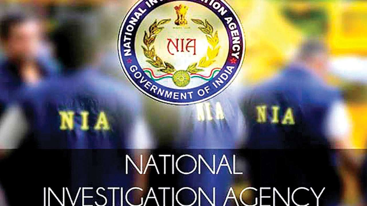 NIA arrests a Jaish-e-Mohammed terrorist in Pulwama terror attack case
