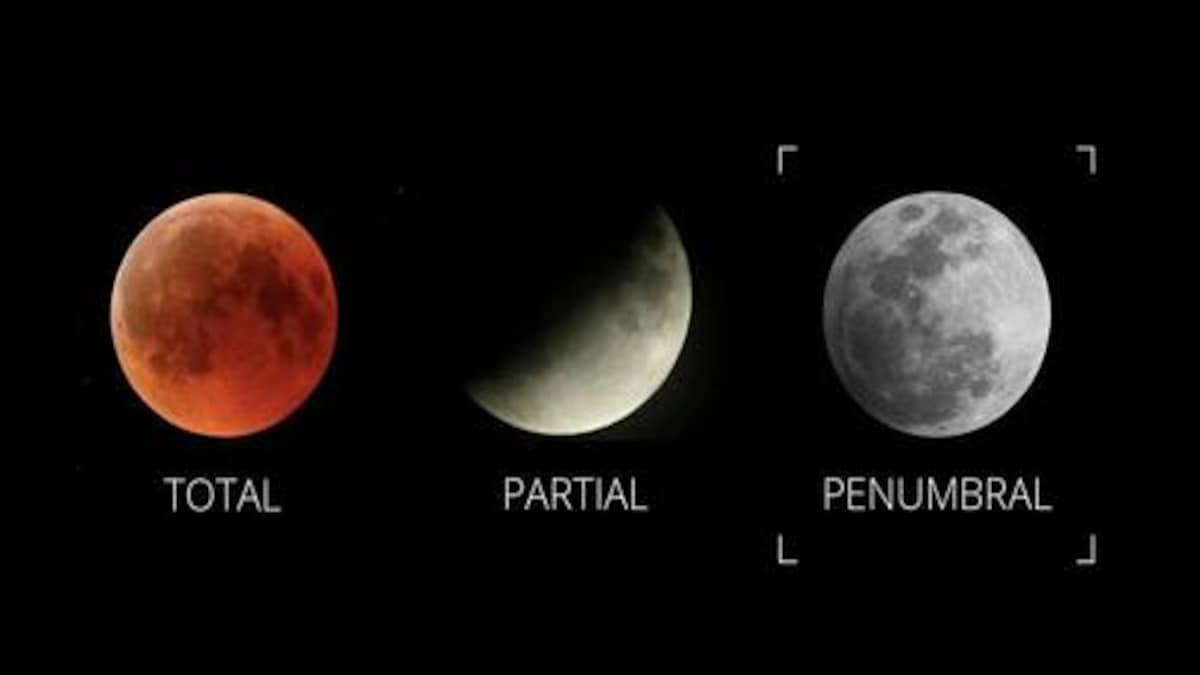 Third lunar eclipse of 2020 to be occured tomorrow