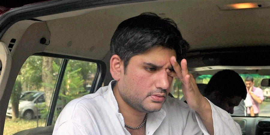 Rohit Tiwari murder case: Police arrest deceased