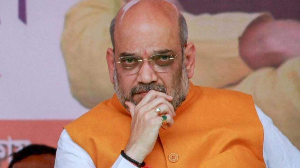 HM Amit Shah extends greetings to NSG personnel on 37th Raising Day