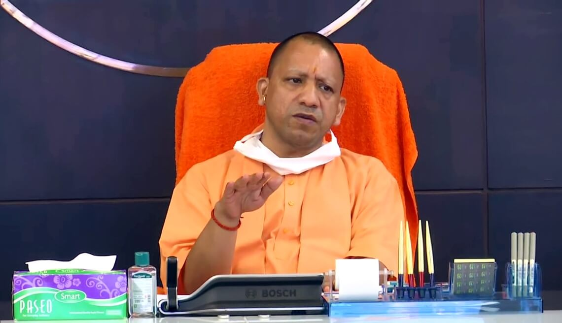Hathras gangrape: CM Yogi Adityanath assures harshest punishment for accused, speaks to victim