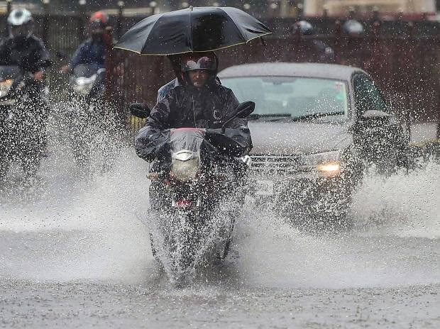IMD forecast: 'Heavy to very heavy' rainfall likely in parts of country in next 2-3 days