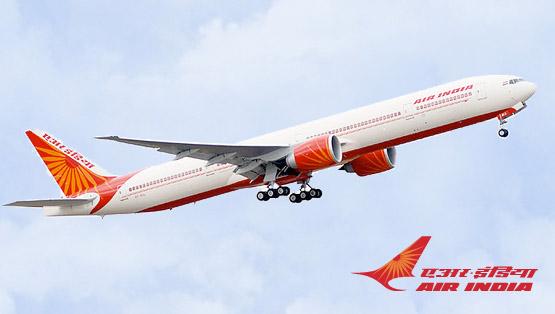 Air India worker dies