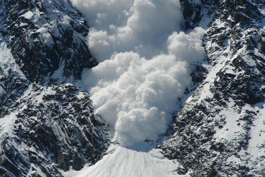 avalanchewarningissuedforlehladakh