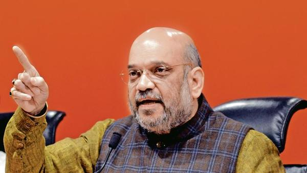 BJP has crossed majority mark after sixth phase of polls: Shah