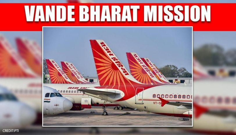 Second plus phase of Vande Bharat Mission to home Indians stranded abroad to start today