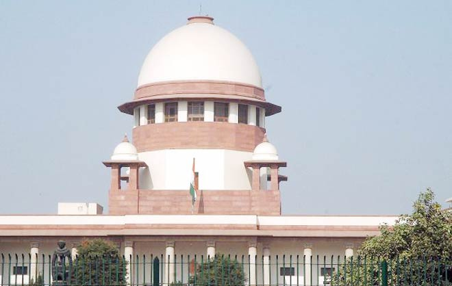Centre files an affidavit in Supreme Court to justify imposition of President