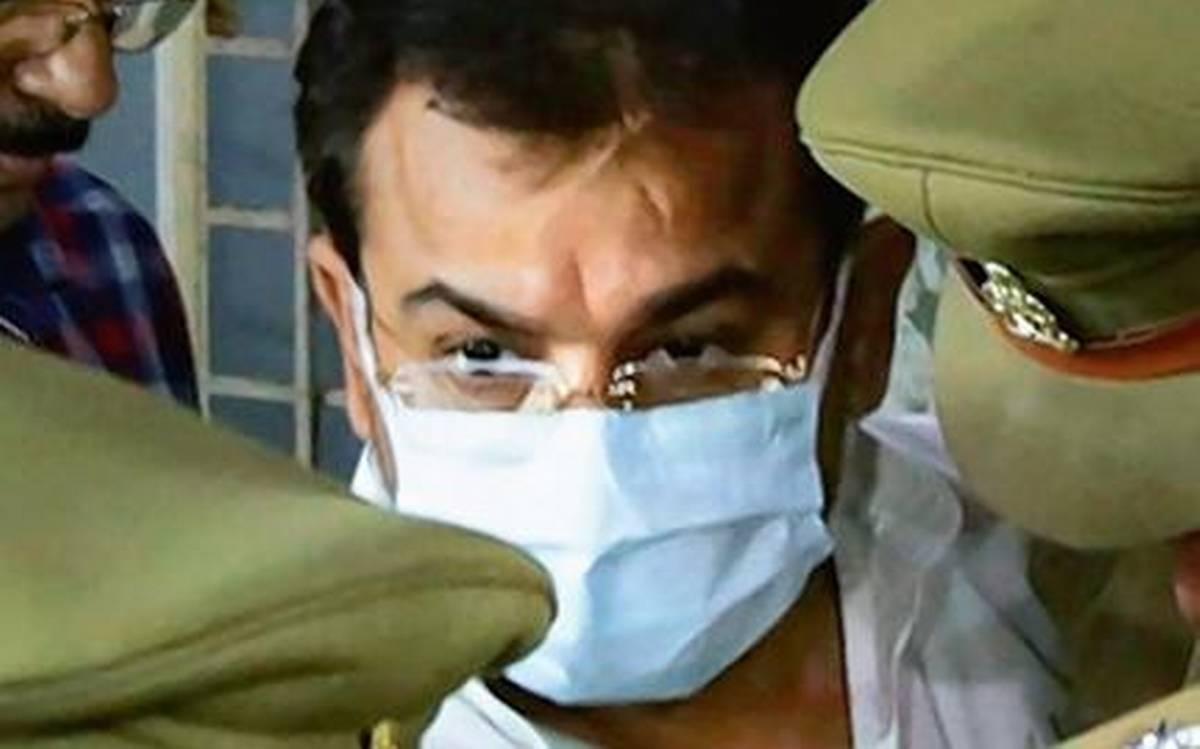 lakhimpurviolence:ashishmishrasentto3daypolicecustody