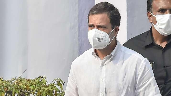 Rahul Gandhi to visit Goa on Oct 30