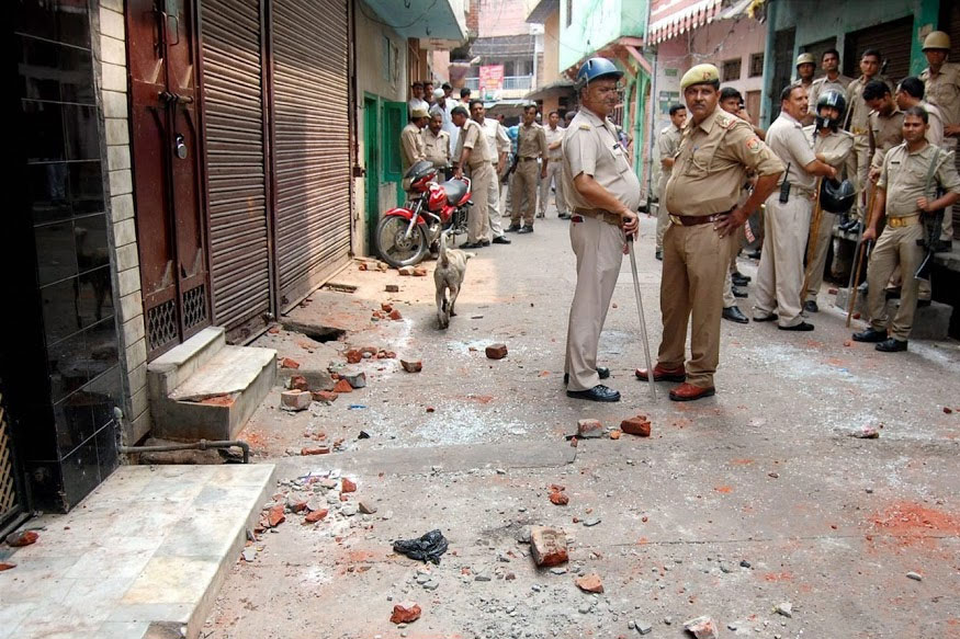 UP govt to withdraw 20 cases related to 2013 Muzaffarnagar riots