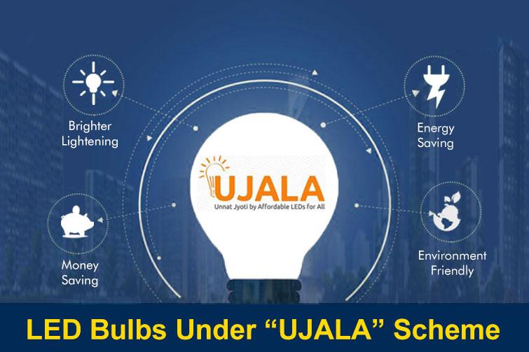 Over 15 cr LED bulbs distributed under UJALA programme: Govt